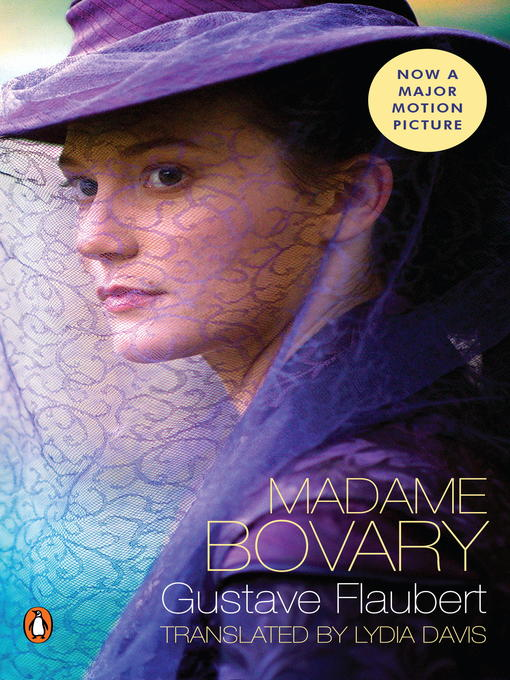 Title details for Madame Bovary by Gustave Flaubert - Available
