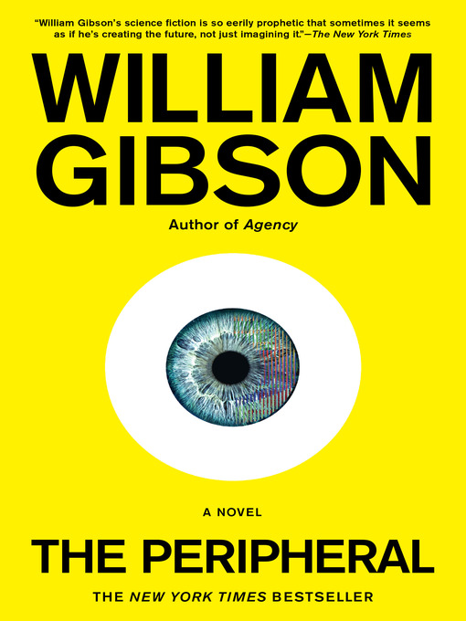 Title details for The Peripheral by William Gibson - Available