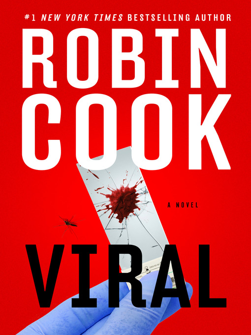 Title details for Viral by Robin Cook - Wait list