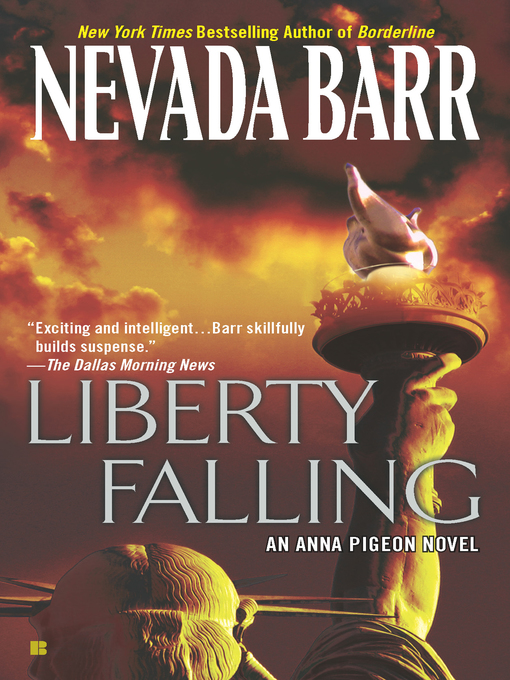 Title details for Liberty Falling by Nevada Barr - Available