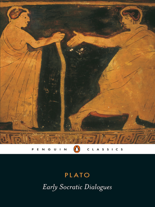 an analysis of socratic dialogues in euthyphro by plato Plato's euthyphro is one of his earliest known dialogues before socrates has his court trial for allegations on worshiping gods not approved by the state, he encounters euthyphro a young man who is believed to know plenty about religion.