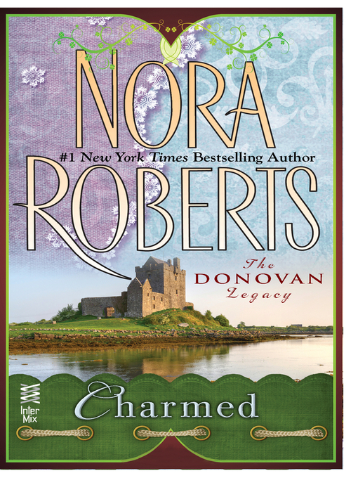 Title details for Charmed by Nora Roberts - Available