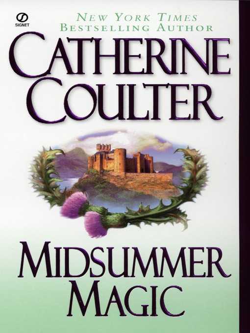 Title details for Midsummer Magic by Catherine Coulter - Available