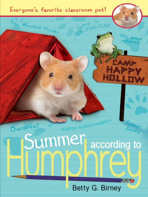 Title details for Summer According to Humphrey by Betty G. Birney - Wait list