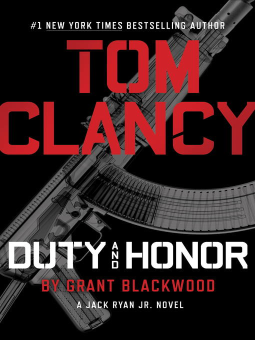 Cover of Duty and Honor
