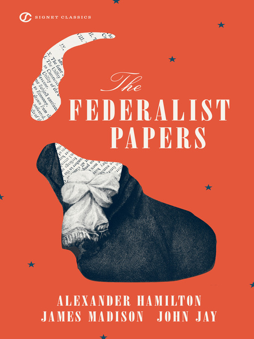 an analysis of the federalist papers