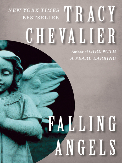 Title details for Falling Angels by Tracy Chevalier - Available