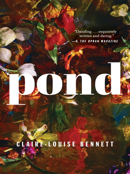 Cover of Pond