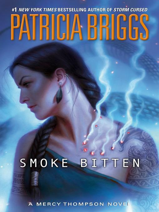 Smoke Bitten Book Cover