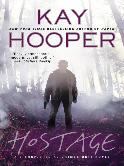 Title details for Hostage by Kay Hooper - Available
