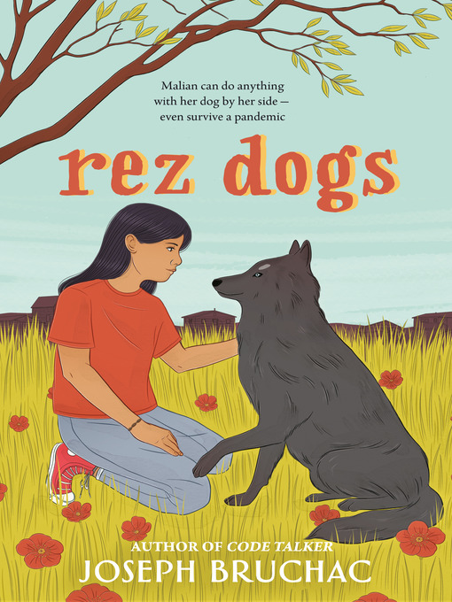 Title details for Rez Dogs by Joseph Bruchac - Wait list