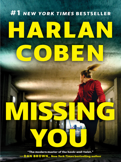 Title details for Missing You by Harlan Coben - Available