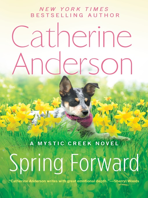 Title details for Spring Forward by Catherine Anderson - Available