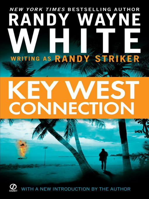 Title details for Key West Connection by Randy Striker - Wait list