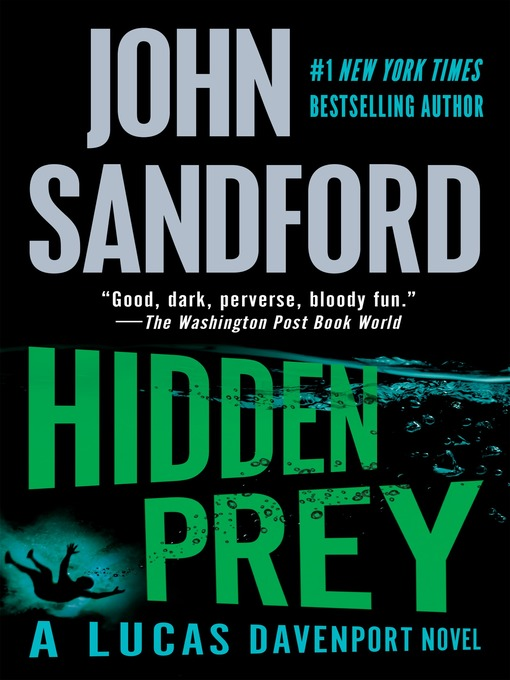 Title details for Hidden Prey by John Sandford - Available