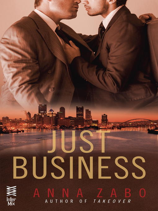 Title details for Just Business by Anna Zabo - Available