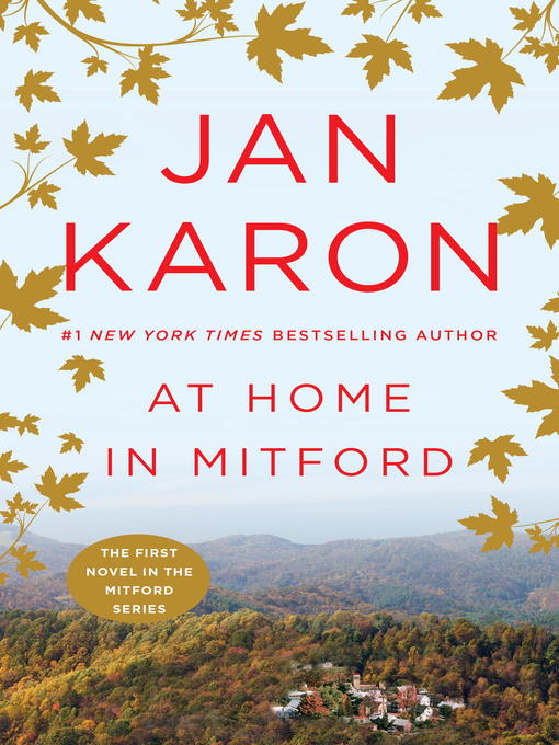 Title details for At Home in Mitford by Jan Karon