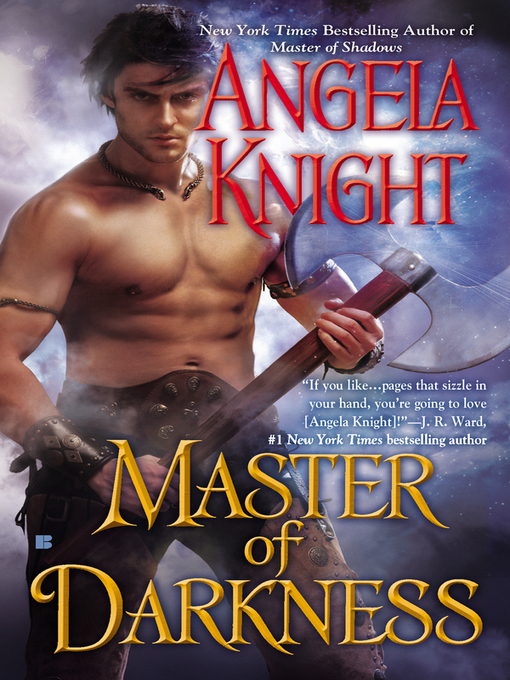 Title details for Master of Darkness by Angela Knight - Wait list