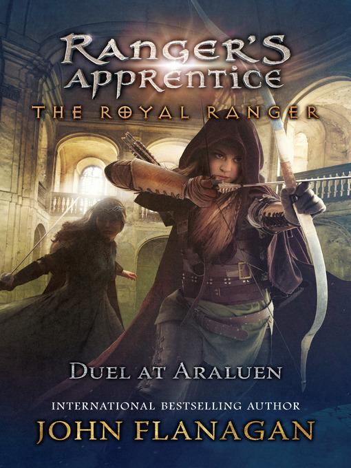 Title details for Duel at Araluen by John Flanagan - Wait list