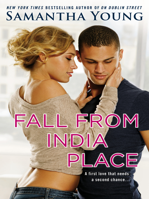 Title details for Fall from India Place by Samantha Young - Wait list