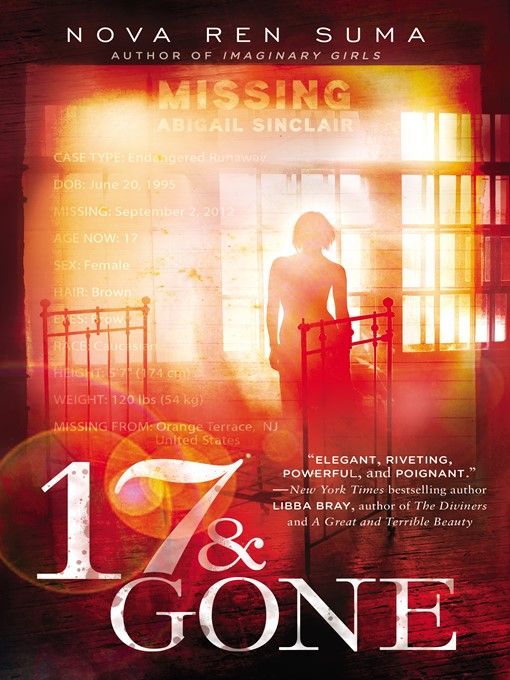 Title details for 17 & Gone by Nova Ren Suma - Available