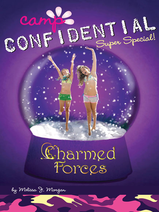 Title details for Charmed Forces by Melissa J. Morgan - Available