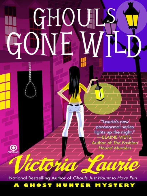 Title details for Ghouls Gone Wild by Victoria Laurie - Available