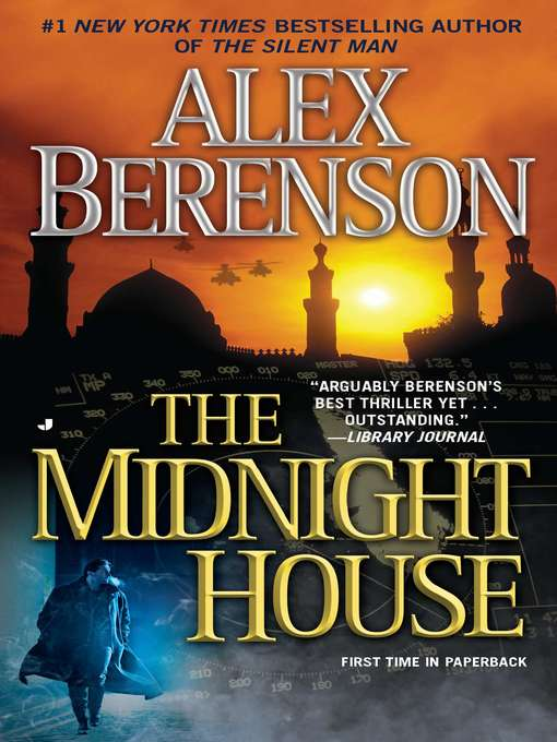 Title details for The Midnight House by Alex Berenson - Available