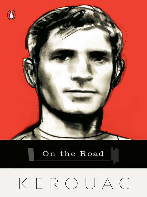Title details for On the Road by Jack Kerouac - Wait list