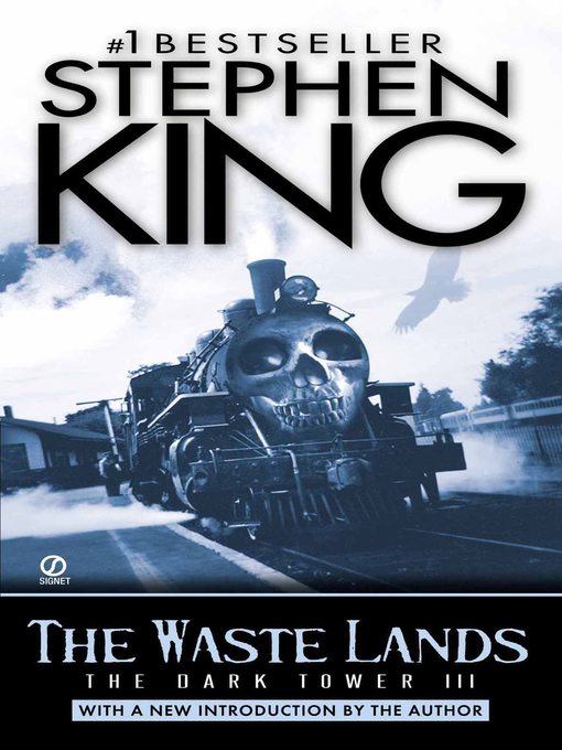 Title details for The Waste Lands by Stephen King - Available
