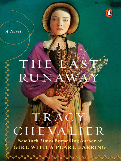 Title details for The Last Runaway by Tracy Chevalier - Available