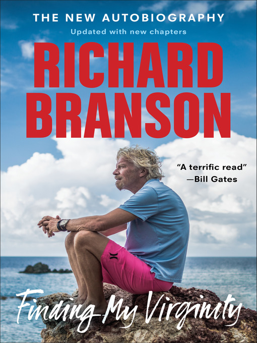 Title details for Finding My Virginity by Richard Branson - Available