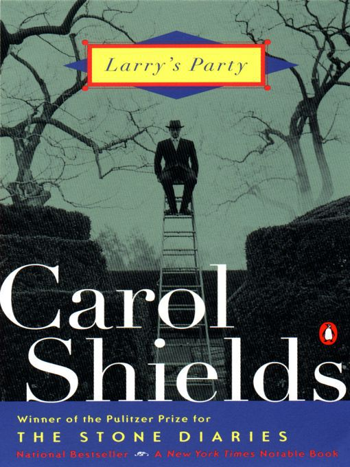 Title details for Larry's Party by Carol Shields - Available