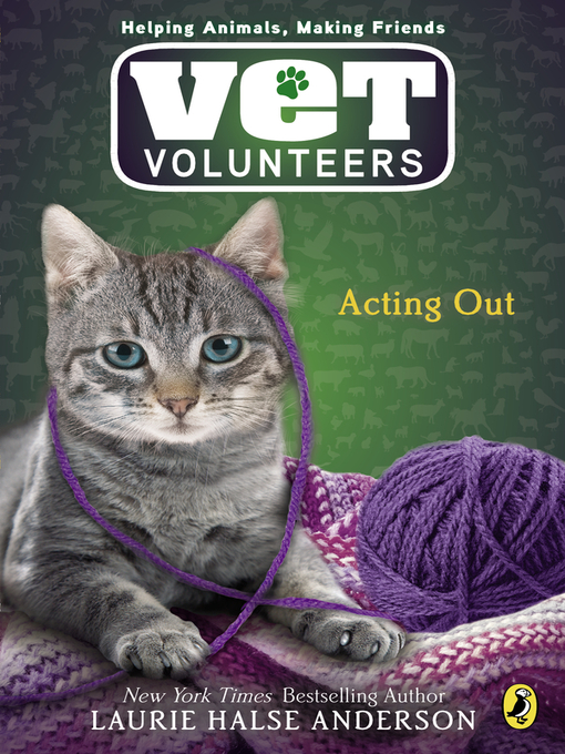 Title details for Acting Out by Laurie Halse Anderson - Available