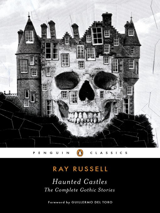 Title details for Haunted Castles by Ray Russell - Available