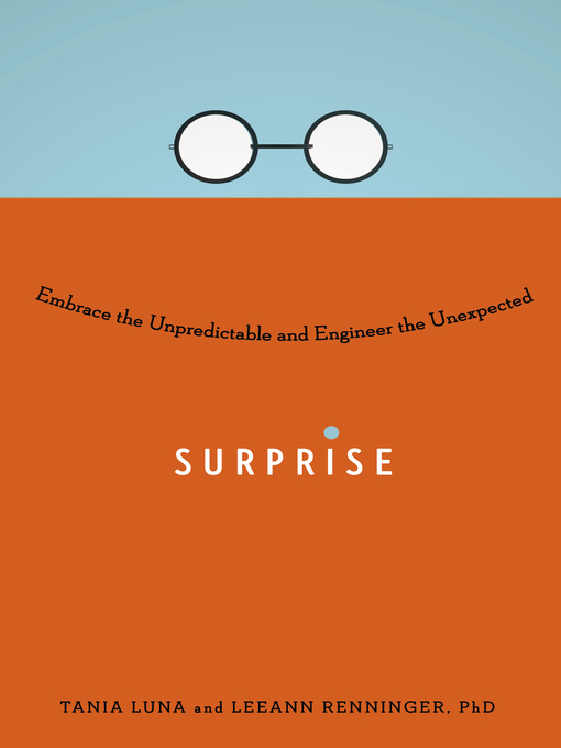 Title details for Surprise by Tania Luna - Available