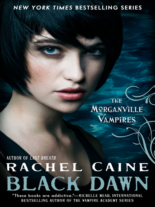 Title details for Black Dawn by Rachel Caine - Available