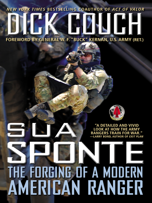 Title details for Sua Sponte by Dick Couch - Available