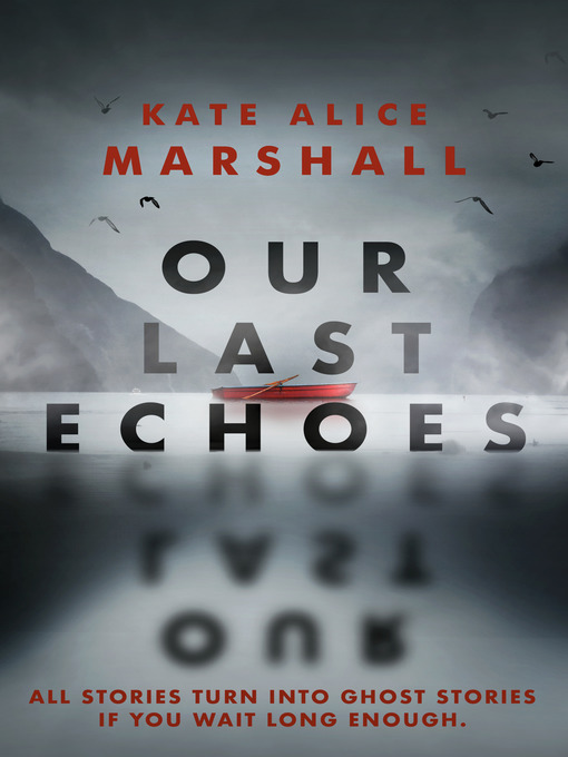 Image: Our Last Echoes
