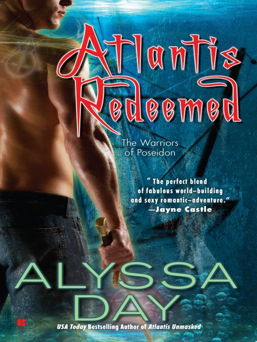 Title details for Atlantis Redeemed by Alyssa Day - Wait list