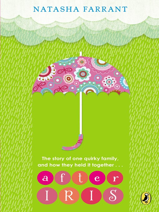 Title details for After Iris by Natasha Farrant - Available