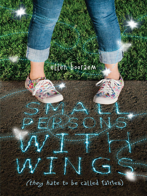 Title details for Small Persons With Wings by Ellen Booraem - Available