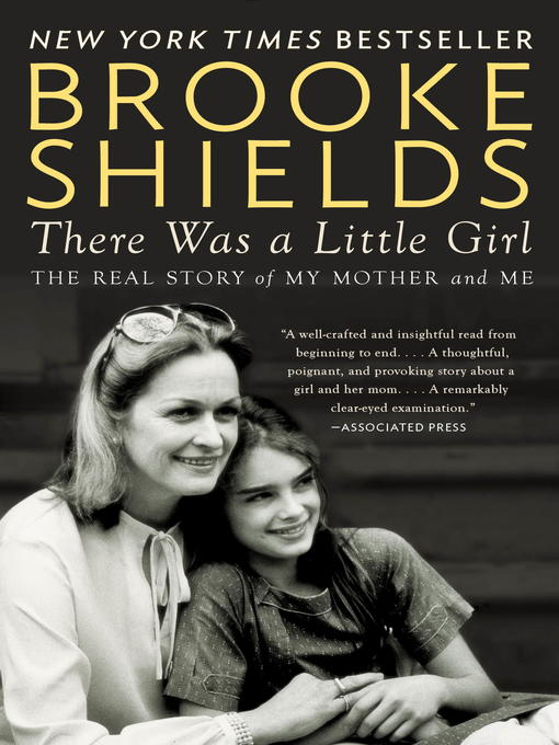 Title details for There Was a Little Girl by Brooke Shields - Available