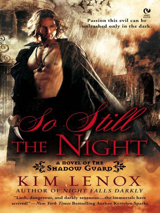 Title details for So Still The Night by Kim Lenox - Available