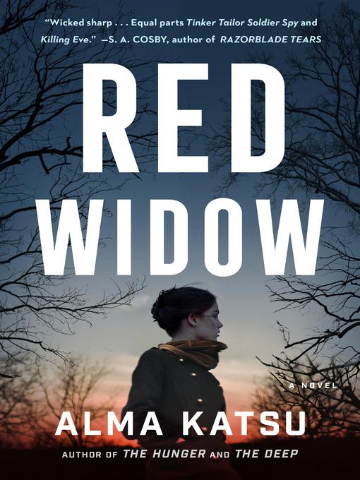 Title details for Red Widow by Alma Katsu - Wait list