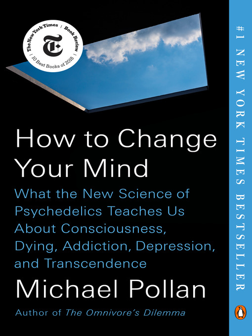 Title details for How to Change Your Mind by Michael Pollan - Wait list