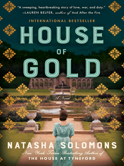 House of gold [Ebook]