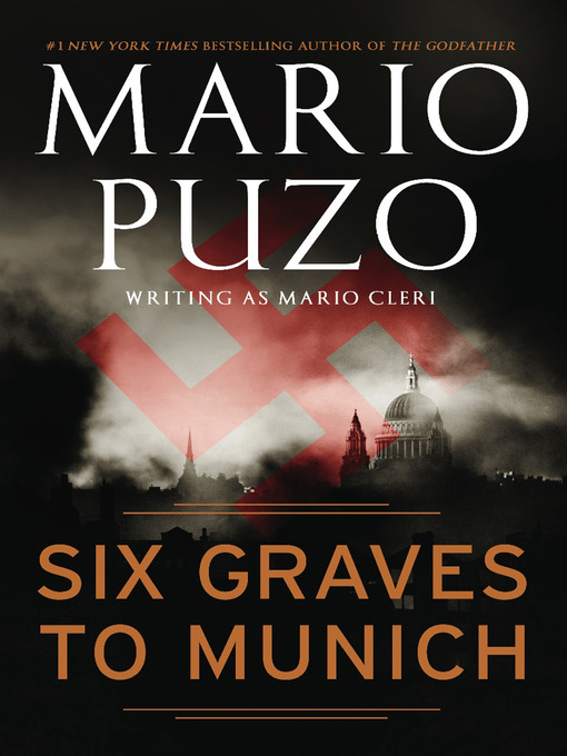 Title details for Six Graves to Munich by Mario Puzo - Wait list