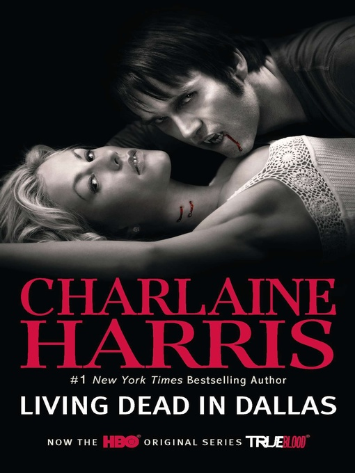 Title details for Living Dead in Dallas by Charlaine Harris - Available