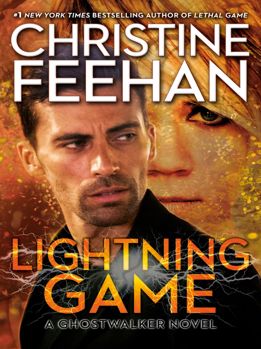 Title details for Lightning Game by Christine Feehan - Wait list